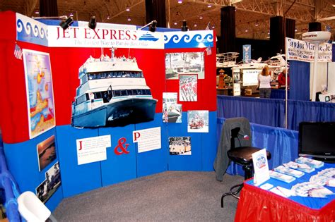 cleveland boat show ix center lake erie islands rivers shores central ohio s