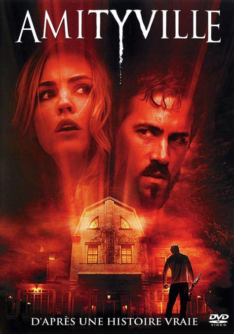 film horor amityville the amityville horror 2005 movie