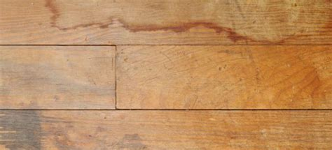 How to Fix Water Damage on a Hardwood Floor   DoItYourself.com