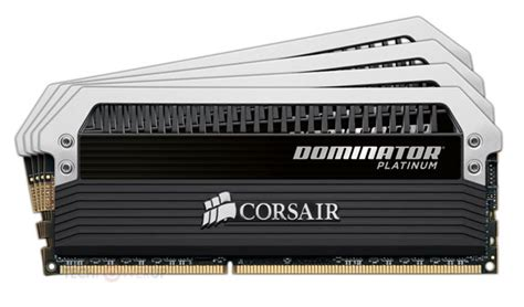 Ram Corsair Dominator Ddr3 corsair dominator platinum ddr3 memory unveiled