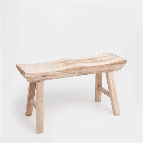 Petit Banc Bois image 1 du produit petit banc en bois nouvel
