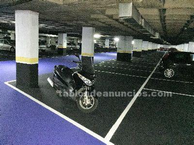 alquiler plaza garaje madrid centro tabl 211 n de anuncios alquiler de garajes en mejorada