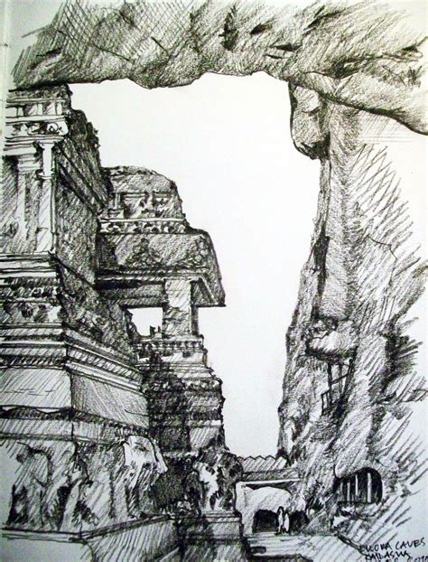 sketchbook india from carvings to cad how architecture drawing has
