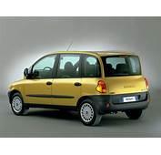 Fiat Multipla Picture  35078 Photo Gallery