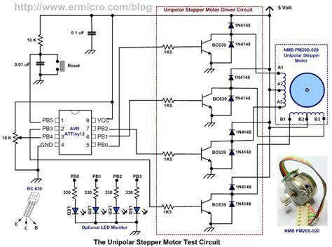 transistor bipolar stepper motor driver alex9ufo 聰明人求知心切 using transistor as a switch