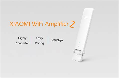 Xiaomi Wifi Range Extender Repeater Speed 300mbps Ver 2 xiaomi wireless repeater 2 review pc fans world