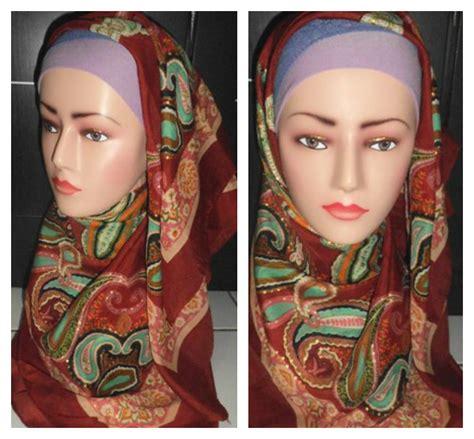 Jilbab Segi Empat Hana jual jilbab segi empat turkey prada center