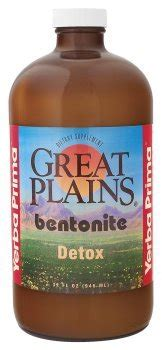 Bentonite Detox Cocaine by Drugs And Medication Picture