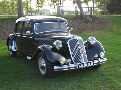 Citroen Traction Avant by Citro 235 N Traction Avant Wikip 233 Dia