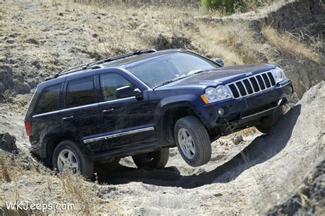 Jeep Grand Problems Jeep Grand Wj Jeep News And Web Site Updates