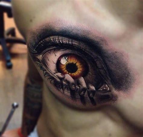 tattoo eye chest eye tattoo gallery