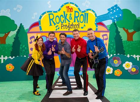 Ordinary Fun Christmas Songs For Kids To Perform #7: RockandRollPreschool-PromoPicture2.jpg