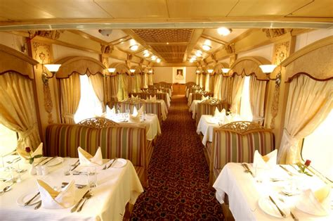 Restaurants With Cabins In Mumbai upcoming luxury deccan odyssey to add wine tours