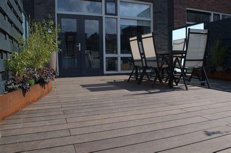 bambus terrassendiele x treme bambus baustoffe f 252 r den innen und au 223 enbereich holz