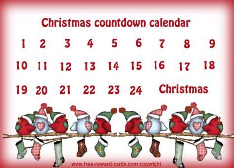 Calendar Count Free Countdown Calendars Website