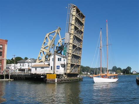 boat tours in ct mystic river bascule bridge all you need to know before