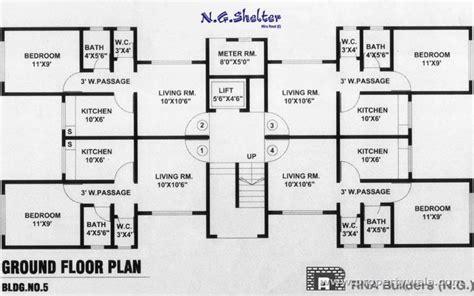 Aläng Floor L by Ng Suncity Phase I Kandivali East Mumbai Residential