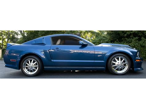 2008 Ford Mustang For Sale by 2008 Ford Mustang Gt For Sale Classiccars Cc 884469
