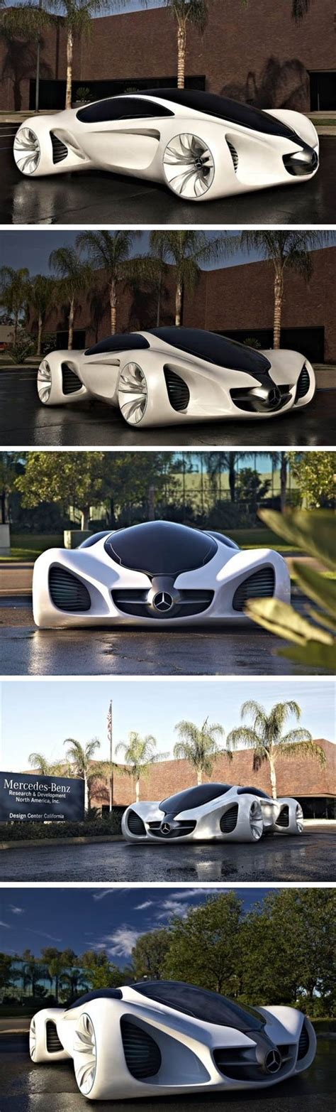 mercedes biome seed mercedes biome concept impressive car the car is