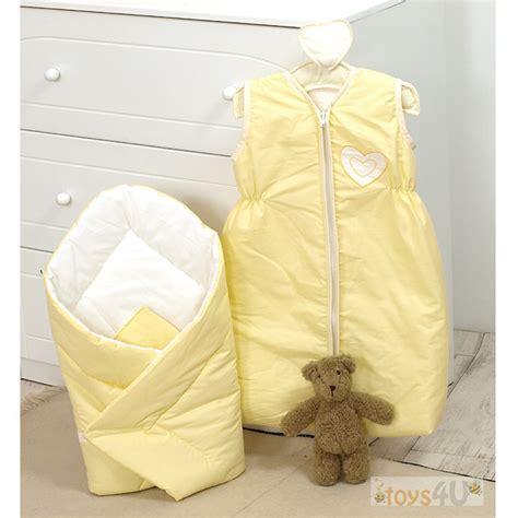 lettino o per neonato babyhoernchen e sacco nanna cuore neonato paracolpi