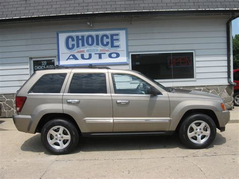 electronic stability control 2010 jeep grand cherokee electronic valve timing 2005 jeep grand cherokee for sale in carroll ia