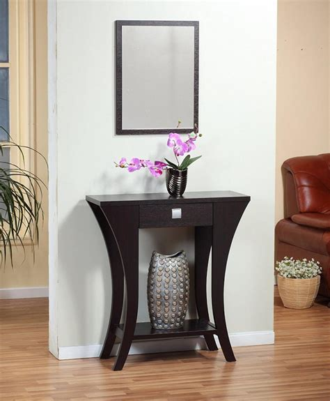Narrow Entryway Table 40 Best Entryway Furniture Ideas Interiorsherpa