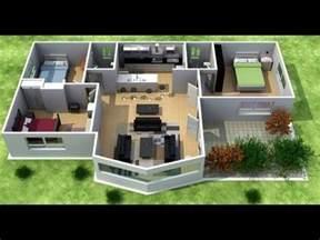 planos de casas en 3d planos de casas de co en 3d