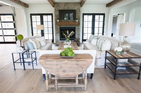 Modern Farmhouse Living Room Ideas   Designs Ideas & Decors