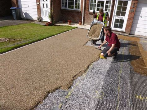 permeable driveway materials leading manufacturer of resin bound surfaces and permeable