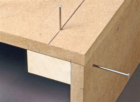 Legno Mdf Caratteristiche legno mdf caratteristiche e utilizzo bricoportale il