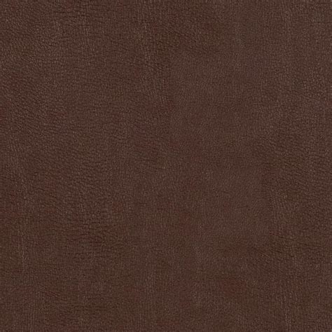 Leather Brown by Perfecto Faux Fused Leather Brown Discount Designer