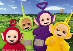 Build My Own House Program going laa laa for the new range of teletubbies toys review