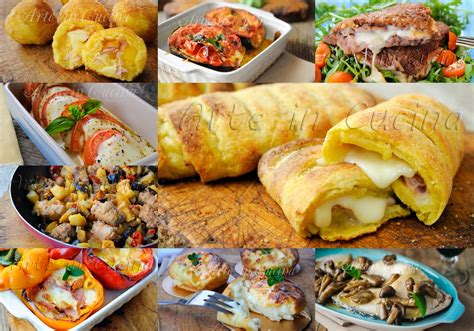 ricette cucina facili e veloci secondi sfiziosi ricette facili per pranzo o cena