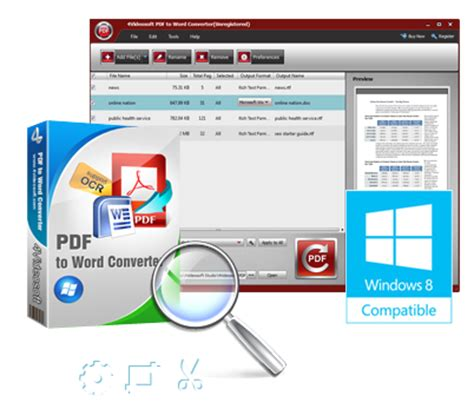 convert pdf to word php دانلود 4videosoft pdf to word converter 3 1 30