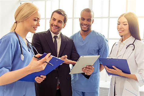 Mba With Concentration In Healthcare Administration by Mba Health Care