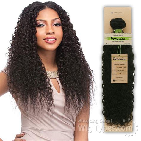 peruvian natural wavy hairstyles sensationnel 100 virgin remi bundle hair bare natural