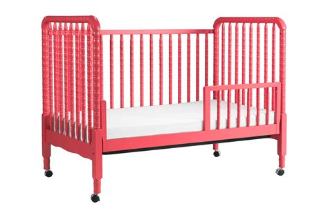 Jenny Lind 3 In 1 Convertible Crib With Toddler Bed Davinci Lind 3 In 1 Convertible Crib