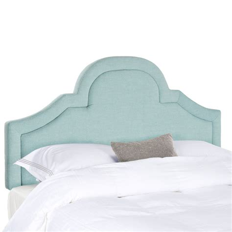 Blue Headboard by Beds And Headboards Everything Turquoise