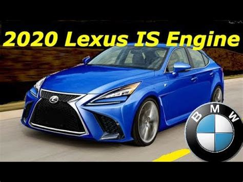 lexus    bmw engine  youtube
