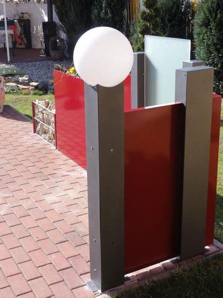 Garten Shop 1258 by Kugel Stele 110 X 15 X 15 Cm Alles F 252 R Haus Und Garten