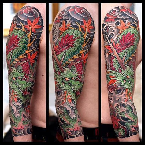 tattoo oriental sleeve unique japanese sleeve google search tattoo