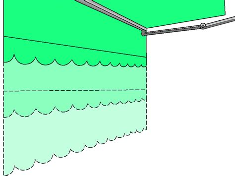 sunair awnings sunair 174 retractable awnings maryland best deck patio awnings