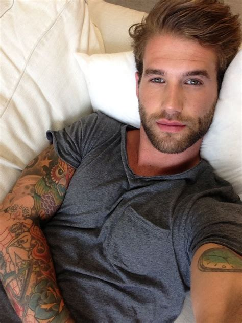tattoos and beards andre hamann tattoos