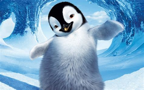 Top Pinhuin happy penguin wallpapers and images wallpapers pictures