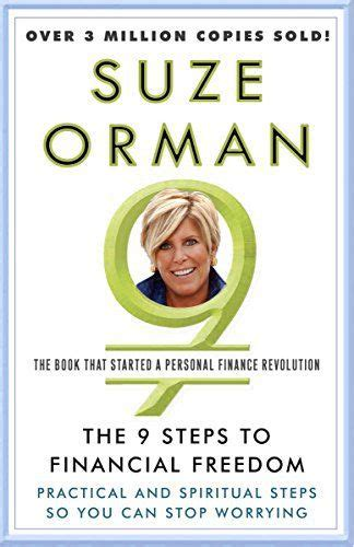 the of financial freedom step by step practical guide to achieve financial freedom escape the 9 5 your travel more be free and finally attain the 4 hour workweek lifestyle books 25 best ideas about suze orman on the ramseys
