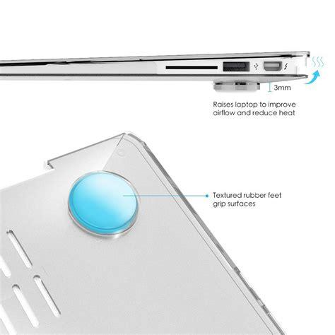 Casing Macbook Air shell apple macbook air 13 inch clear