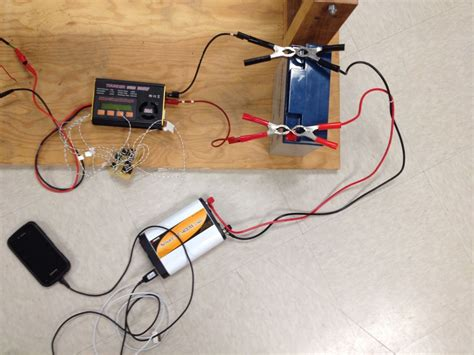 make an electricity generation setup at your home using