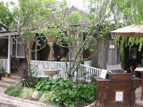 the house to which the restaurant is attached picture of
