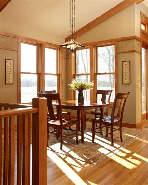 craftsman style dining room pinterest the world s catalog of ideas