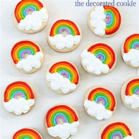 The Decorated Cookie by Rainbow Cookies The New Jersey Shore And Sandythe